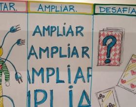 Encuentros de Aprendizaje con los docentes