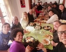 Nuestra casa un Betania, un hogar, una experiencia de hospitalidad